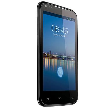 """Infinix Race Bolt Q X451 Noir Smartphone 3G Dual Sim avec écran tactile 4.5"""" sous Android 4.2"""