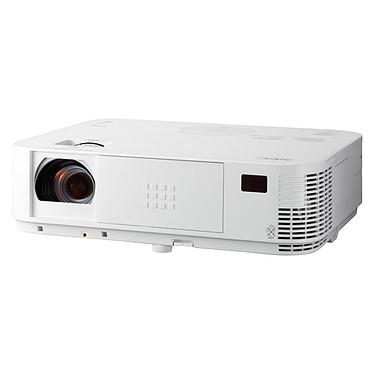 NEC M403W Vidéoprojecteur DLP WXGA 4000 Lumens (garantie constructeur 3 ans sur site / lampe 6 mois ou 1000h)