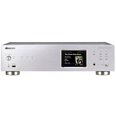 Pioneer N-70A-S Argent