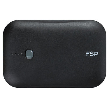 Avis FSP Runner 10400 PowerBank