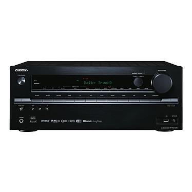 Onkyo HT-RC660 Noir Ampli-tuner Home Cinéma 7.2 DLNA avec HDMI - Wi-Fi/Bluetooth - compatible 4K