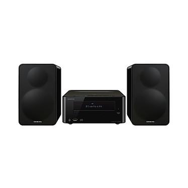 Onkyo CS-265 Noir Mini-système CD Hi-Fi Bluetooth NFC