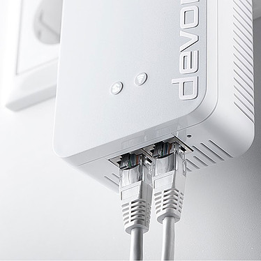 Acheter Devolo dLAN 1200+ Wi-Fi AC Starter Kit