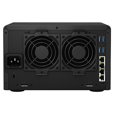 Synology DiskStation DS1515+ pas cher