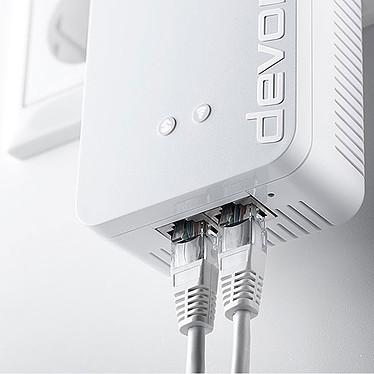 Avis Devolo dLAN 1200+ Wi-Fi AC Triple Pack