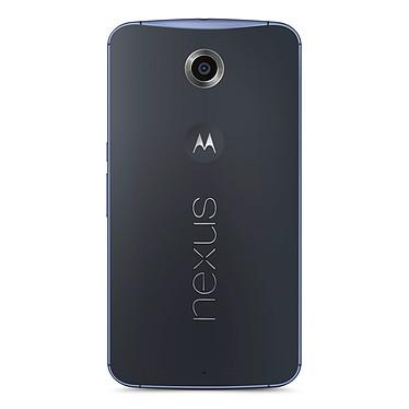 Motorola Nexus 6 64 Go Bleu pas cher