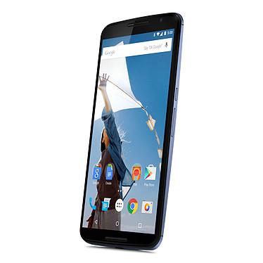 Avis Motorola Nexus 6 64 Go Bleu