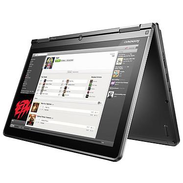 Avis Lenovo ThinkPad Yoga (20CD00EAFR)