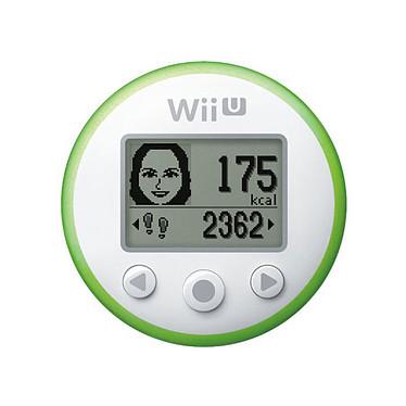 Acheter Wii Fit U + Fit Meter + Balance Board (Wii U)