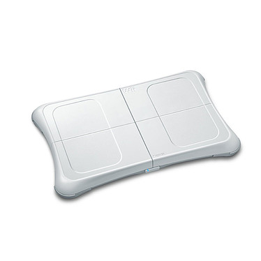 Avis Wii Fit U + Fit Meter + Balance Board (Wii U)