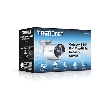 Pack TRENDnet TV-IP310PI avec TPE-103I pas cher