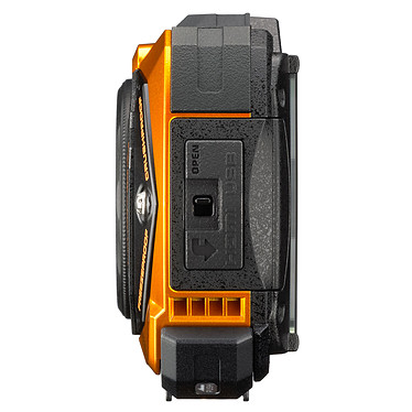Acheter Ricoh WG-30W Orange