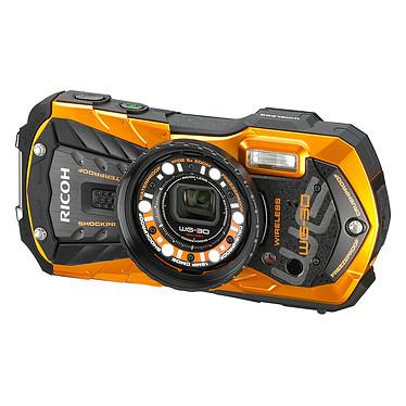 Avis Ricoh WG-30W Orange