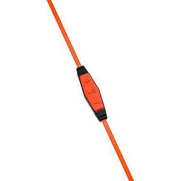 Avis Monster iSport Strive Orange