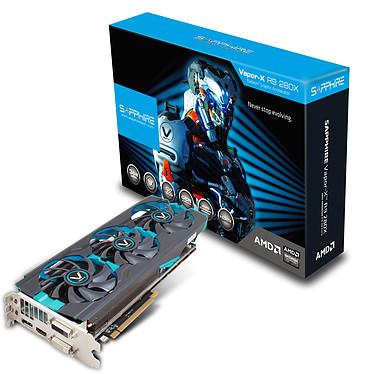 Sapphire Radeon R9 280X Vapor-X 3G GDDR5 TRI-X with Boost