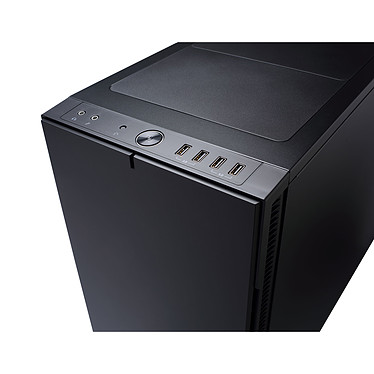 Acheter Fractal Design Define R5 Black