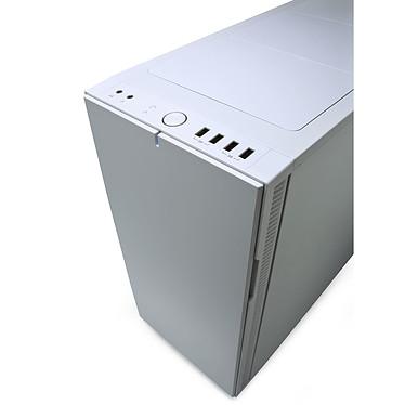 Acheter Fractal Design Define R5 White Window