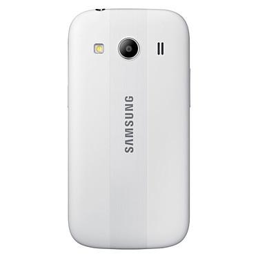 Avis Samsung Galaxy Ace 4 SM-G357FZ Blanc