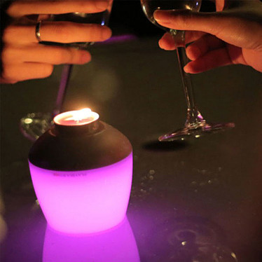 Avis Mipow Playbulb Candle