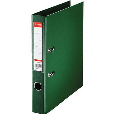 Esselte classeur à levier standard 50mm Vert