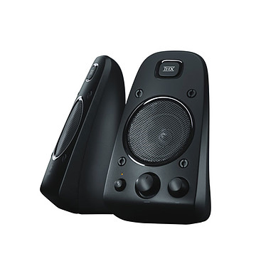 Acheter Logitech Speaker Z623 + K400