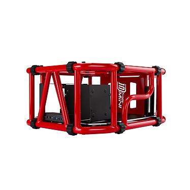 Acheter IN WIN D-Frame Mini Rouge