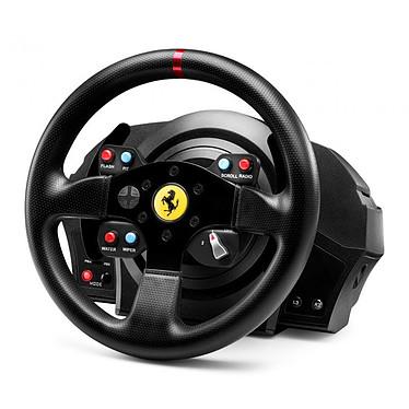 Opiniones sobre Thrustmaster T300 Ferrari GTE Wheel