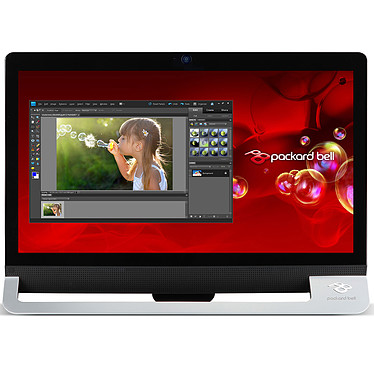 Packard Bell oneTwo L PG4G1TU01