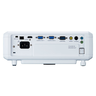 Avis Canon LV-X300ST