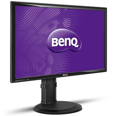"""BenQ 27"""" LED - GW2765HE 2560 x 1440 pixels - 4 ms (gris à gris) - Format large 16/9 - Dalle IPS - Pivot - DisplayPort - HDMI - Noir"""