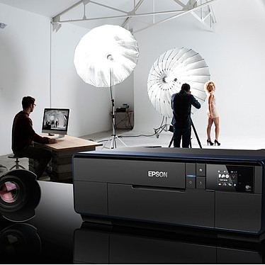 Epson SC-P600 pas cher