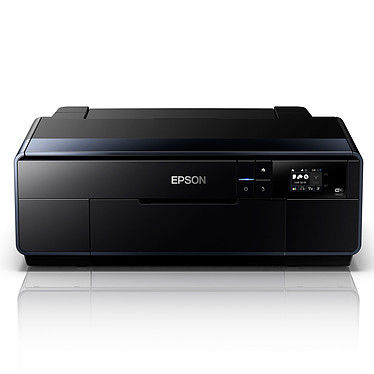 Epson SC-P600 Imprimante photo jet d'encre - A3+ (USB / Ethernet / Wi-Fi)