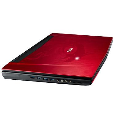 MSI GT72VR 7RE-487FR Dominator Pro Dragon Edition pas cher