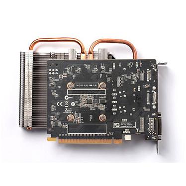 Acheter Zotac GeForce GTX 750 ZONE Edition