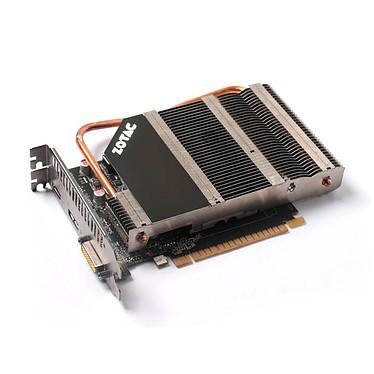 Avis Zotac GeForce GTX 750 ZONE Edition