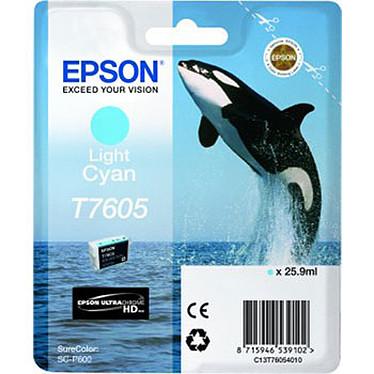 Epson T7605