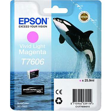 Epson T7606
