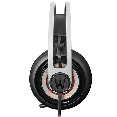 SteelSeries Siberia Elite (WoW : Warlords of Draenor) pas cher