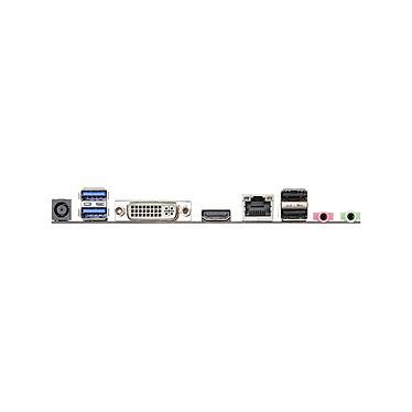 ASRock H81TM-ITX R2.0 pas cher