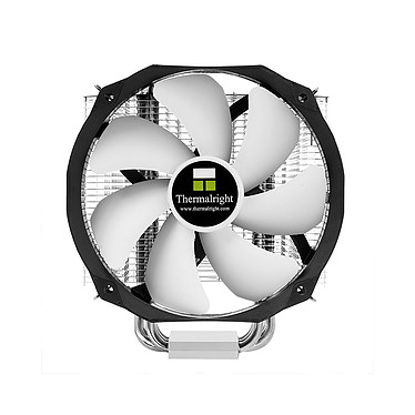 Opiniones sobre Thermalright HR-02 Macho Rev. B
