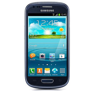 Samsung Galaxy SIII Mini Value Edition GT-I8200 Bleu 8 Go