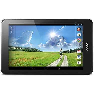 Acer Iconia One 8 B1-810-18RW Noir pas cher