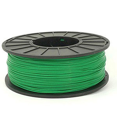 MakerBot Bobine ABS 1Kg pour imprimante 3D - True Green  Bobine pour imprimante 3D MakerBot Replicator 2x