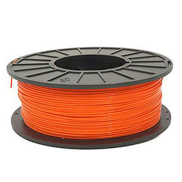 MakerBot Bobine ABS 1Kg pour imprimante 3D - Orange