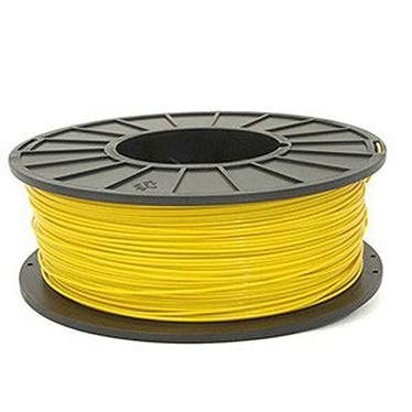 MakerBot Bobine ABS 1Kg pour imprimante 3D - True Yellow