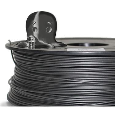 Filament ABS 1Kg pour imprimante 3D - Argent