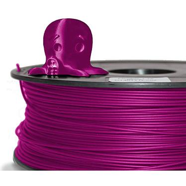 Filament ABS 1Kg pour imprimante 3D - Rose