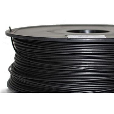 Filament HIPS 1Kg pour imprimante 3D - Noir