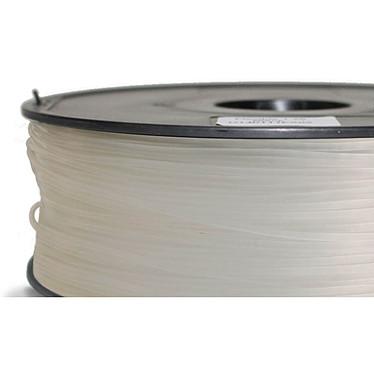 Filament PETG 1Kg pour imprimante 3D - Naturel