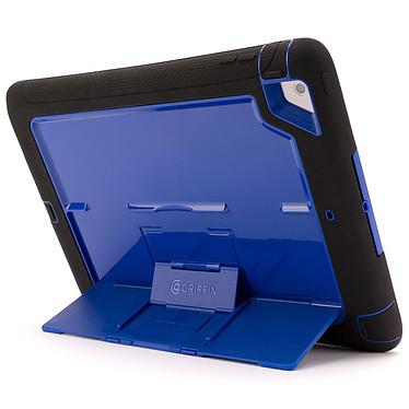 Acheter Griffin Survivor Slim for iPad Air 2 Noir/Bleu